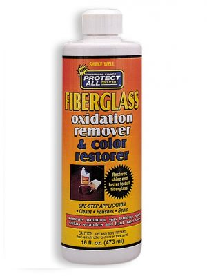 How to clean and protect fiberglass  An in-depth look at