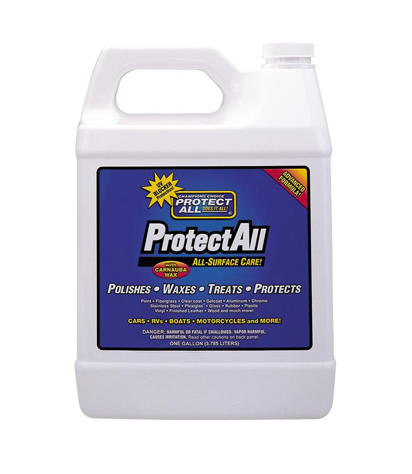 Protectall All Surface Care 4 In 1 Car Care Product With