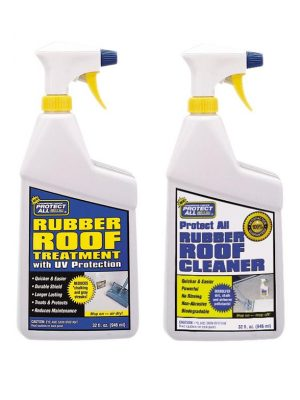 Roof Care Bundle